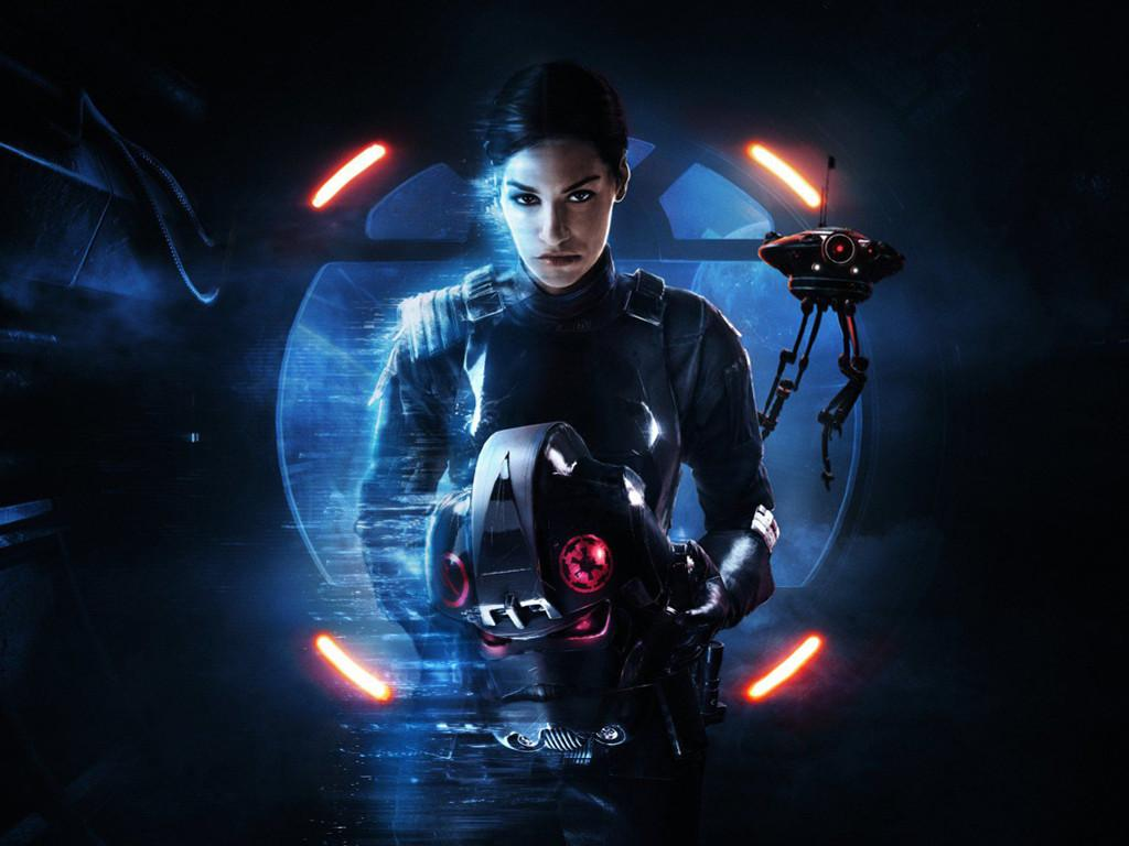 Лутбоксы снова будут доступны в Star Wars Battlefront 2