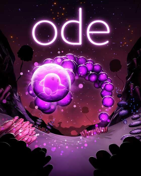 Хорошие отзывы музыкальной игры Ode от Ubisoft