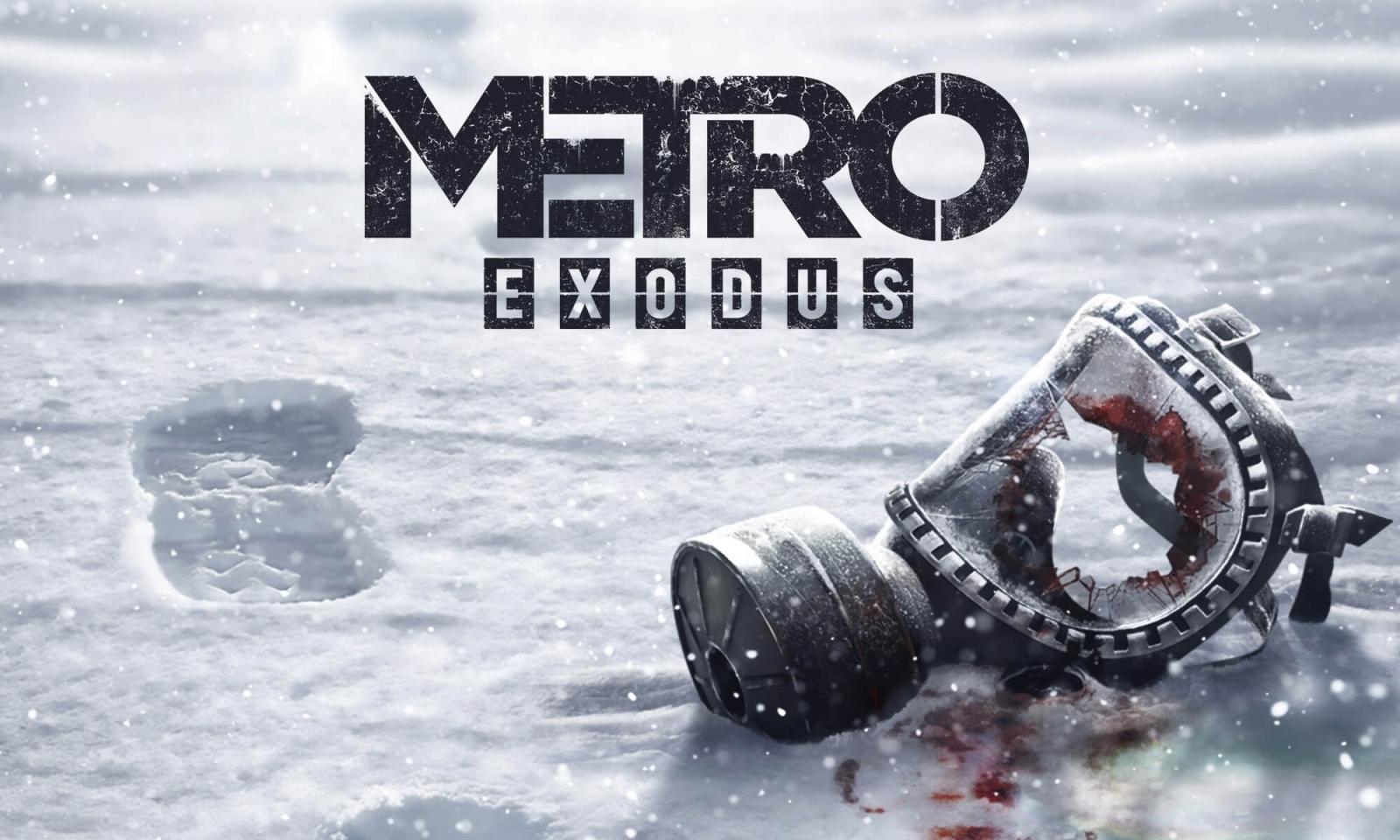 На церемонии The Game Awards 2017 представят ролик игры Metro: Exodus