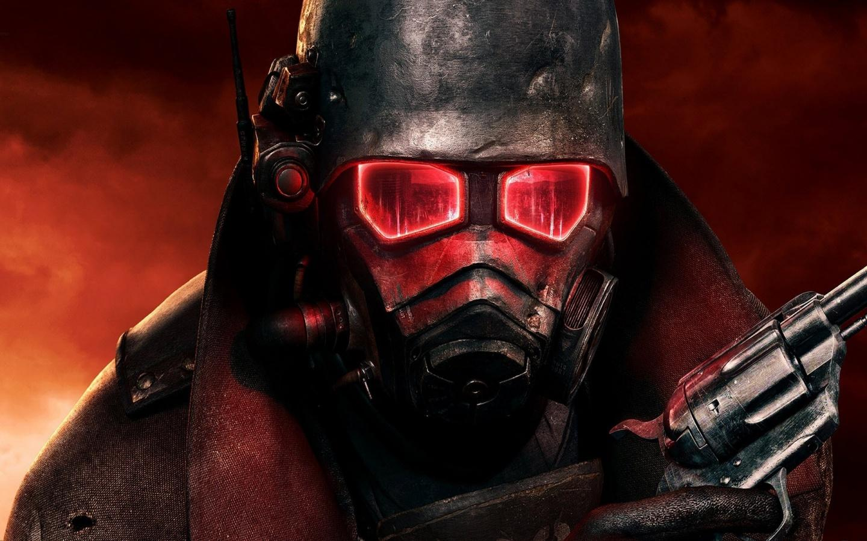 Первый трейлер Fallout 4: New Vegas