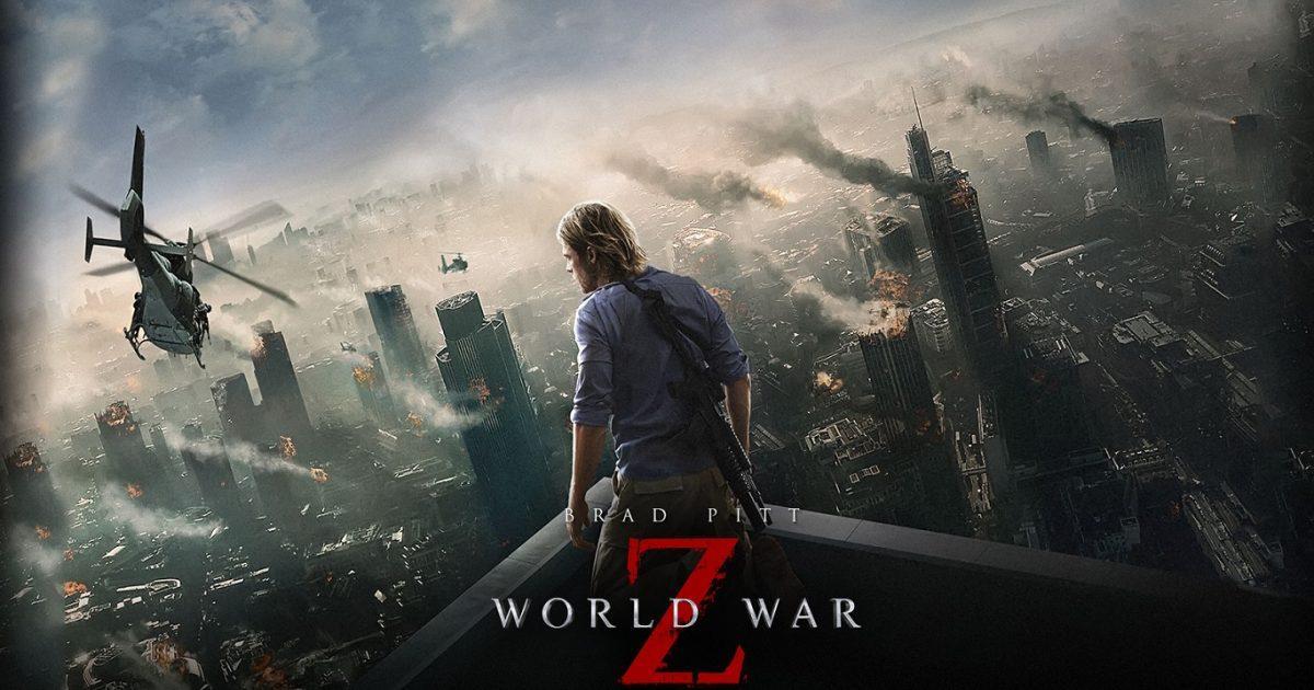 По фильму Война миров Z выйдет одноименная игра