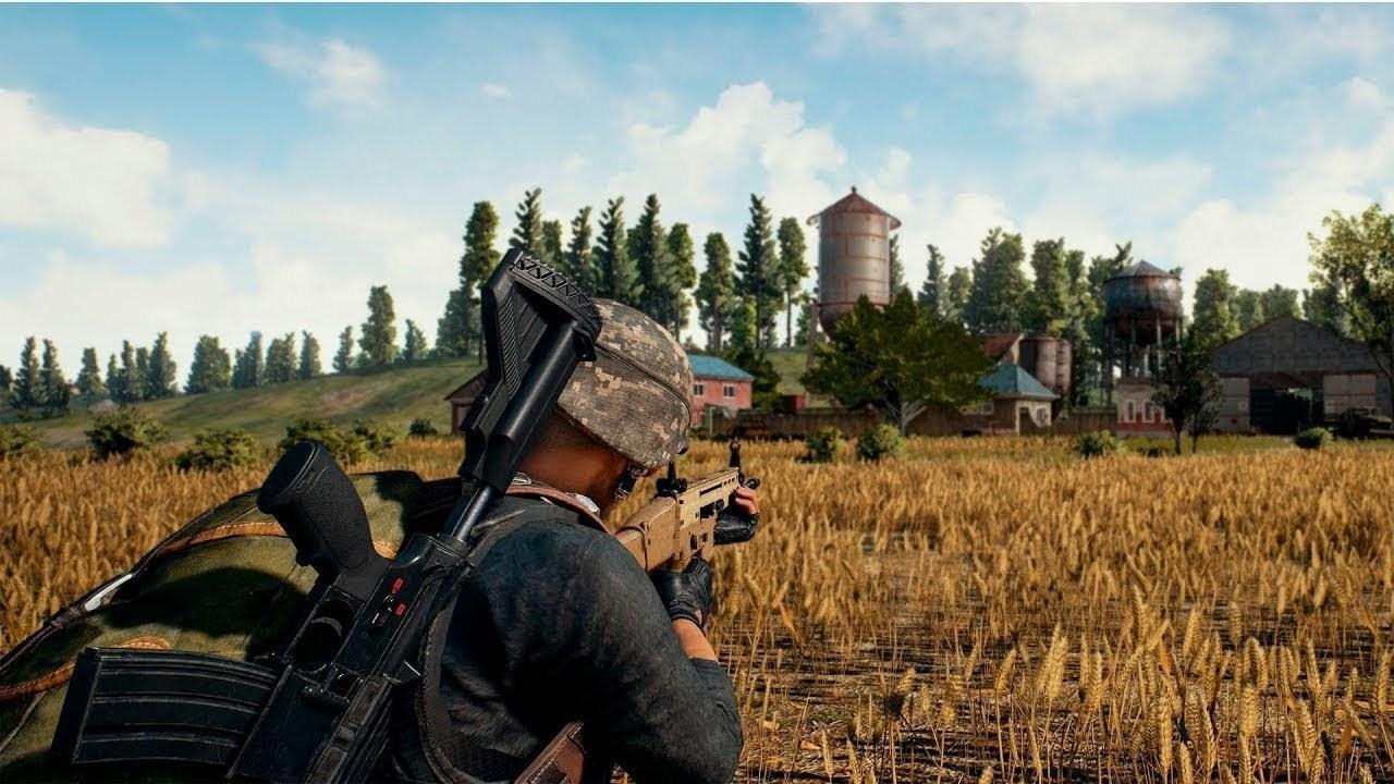 Разработчики онлайн шутера PUBG хотят издать свой проект в 60 fps для консоли Xbox One