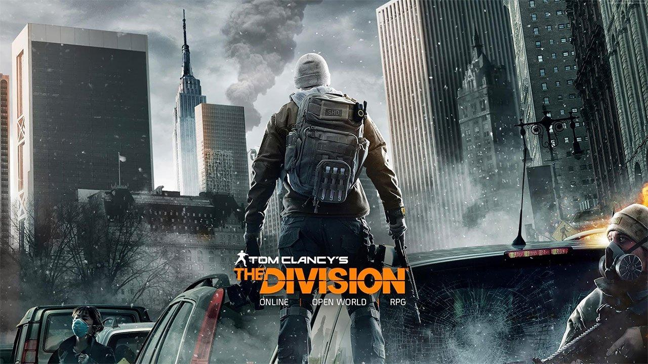 Tom Clancy's The Division ждет сиквел?