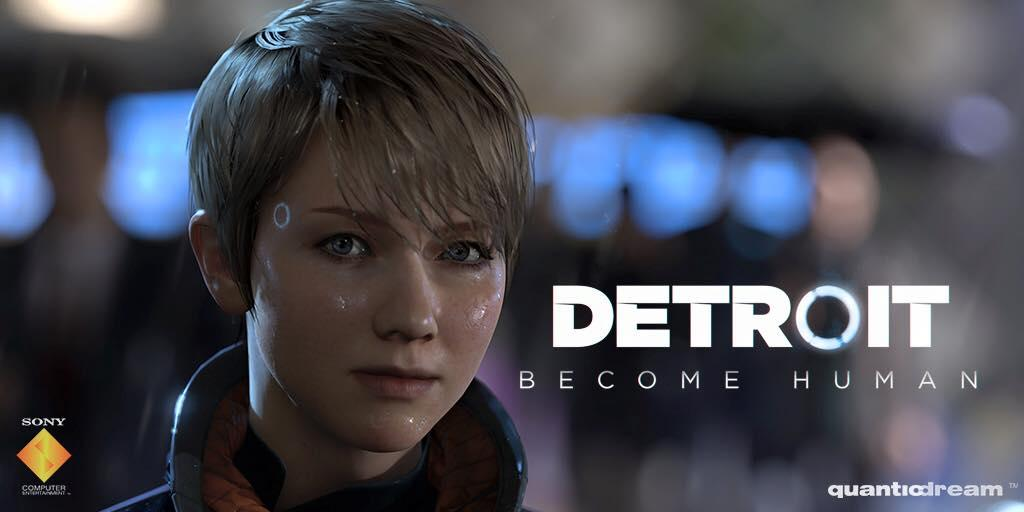 Трейлер Detroit: Become Human раскритиковали за детское насилие