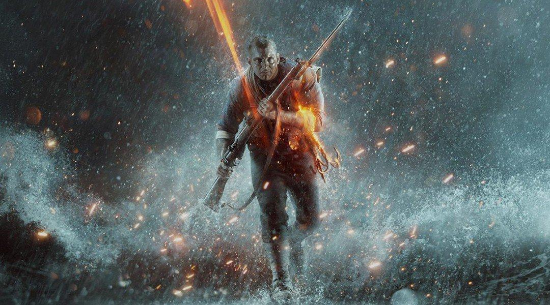 Трейлер нового DLC к Battlefield 1