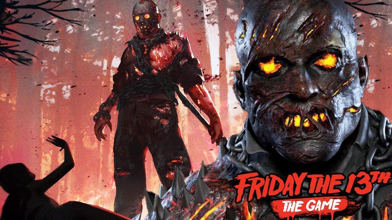 В Friday the 13th появился одиночный режим