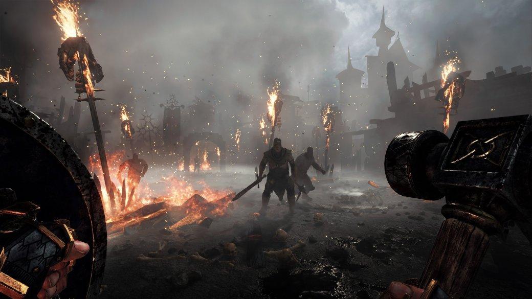 В Warhammer: Vermintide 2 не будет антипиратской защиты Denuvo