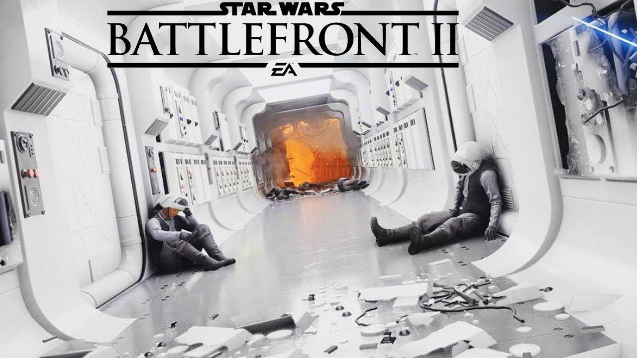 Фанаты недовольны студией EA и ее проектами по Звездным войнам