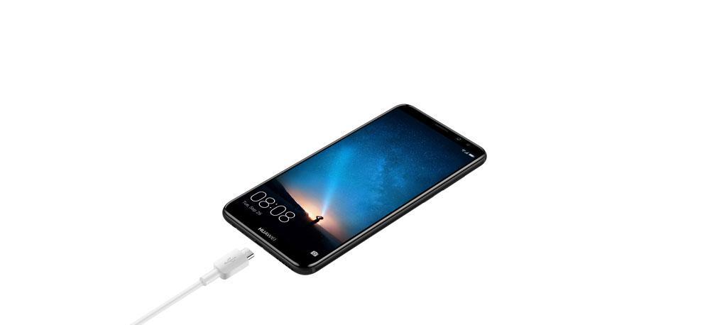 Huawei представила смартфон Nova 2i в России