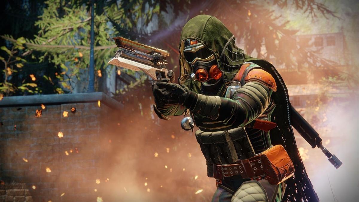 Компания Activision подарила геймерам бесплатное демо Destiny 2