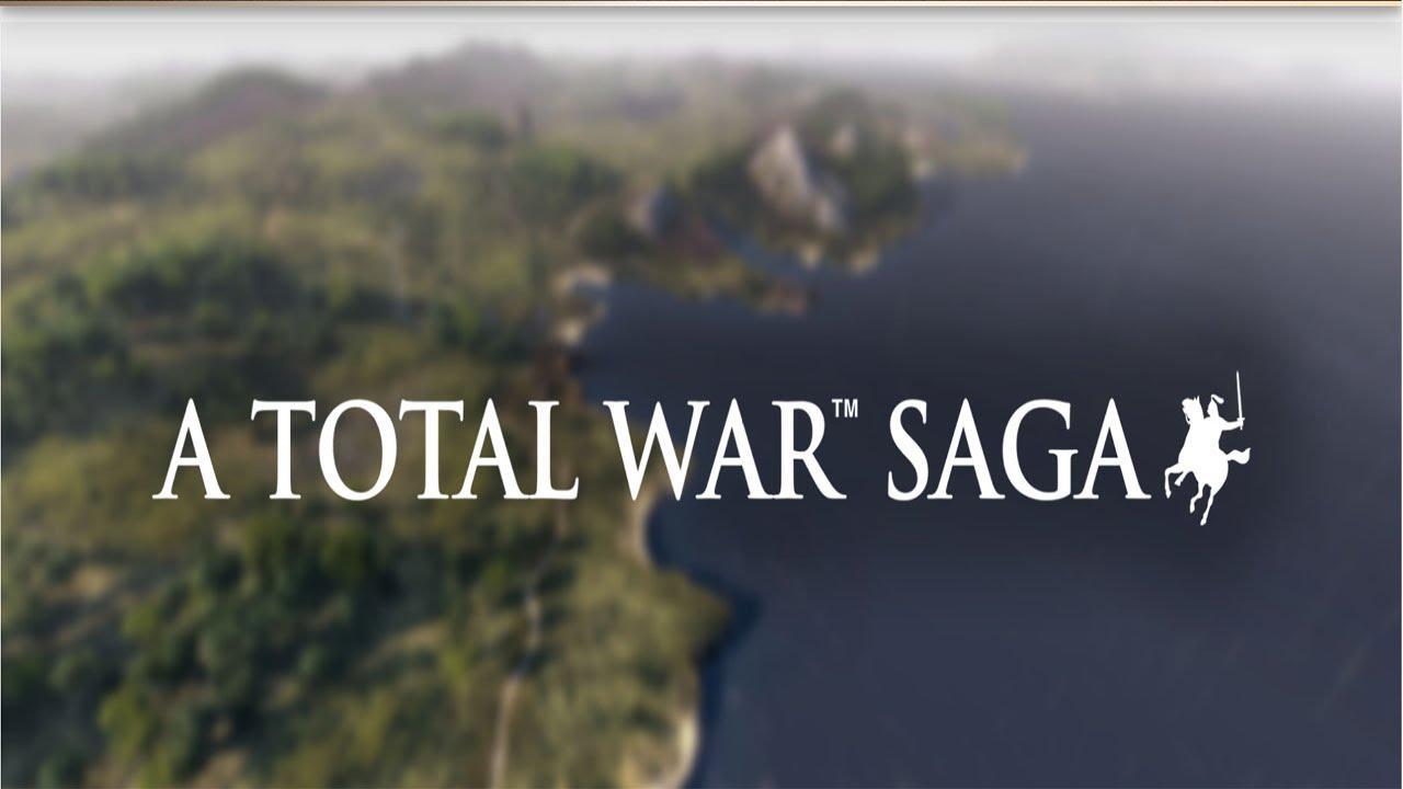 Новая игра серии Total War