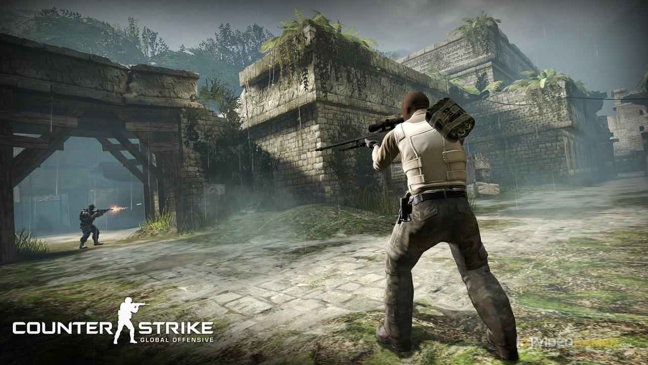 Разработчики из Valve начат вас манерам в CS:GO