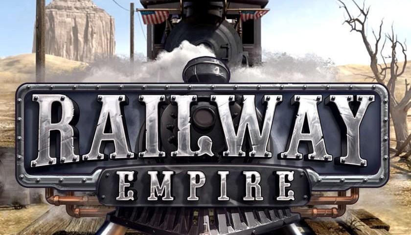 Симулятор Railway Empire перенесет игроков в прошлое столетие