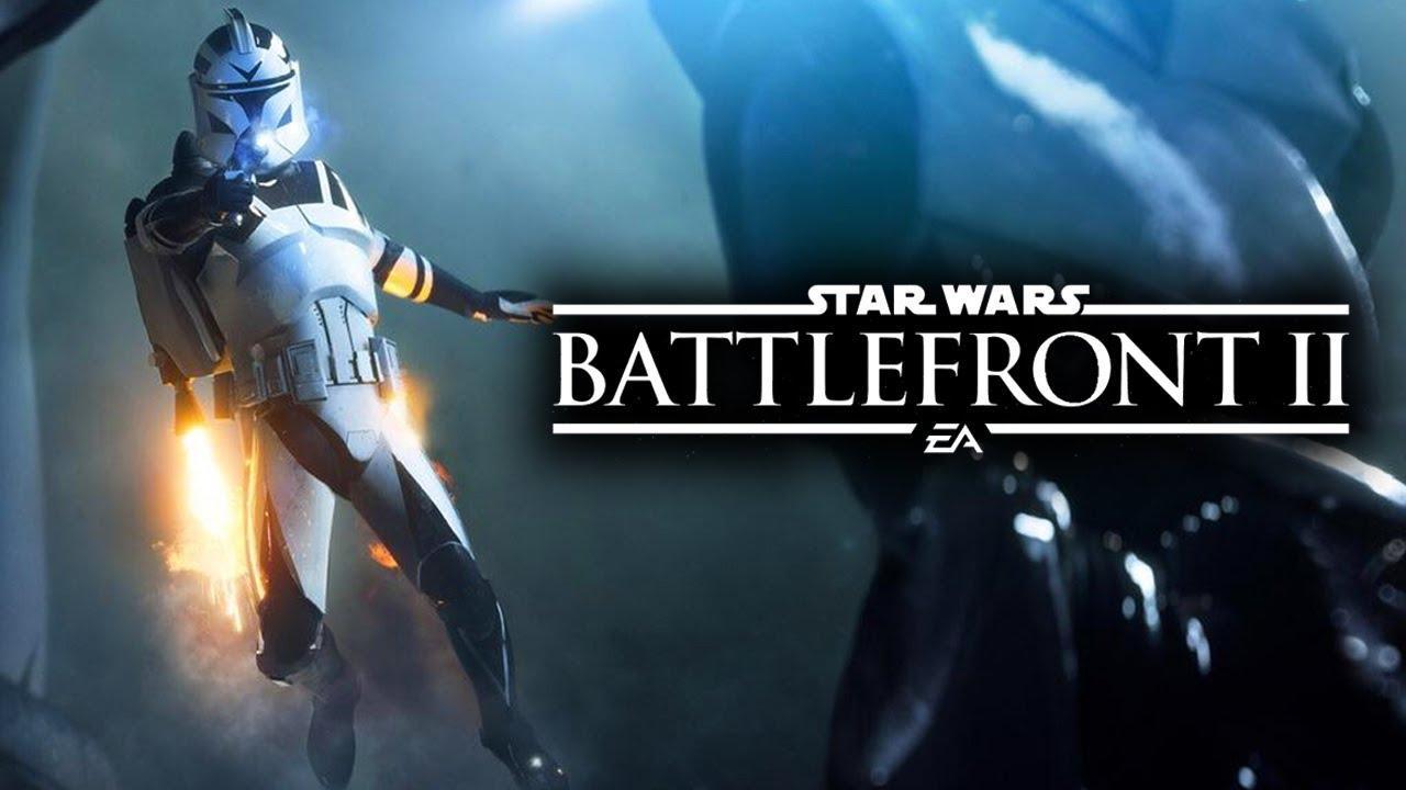 Сколько вы проведете в Star Wars Battlefront 2, прежде чем все разблокируете?