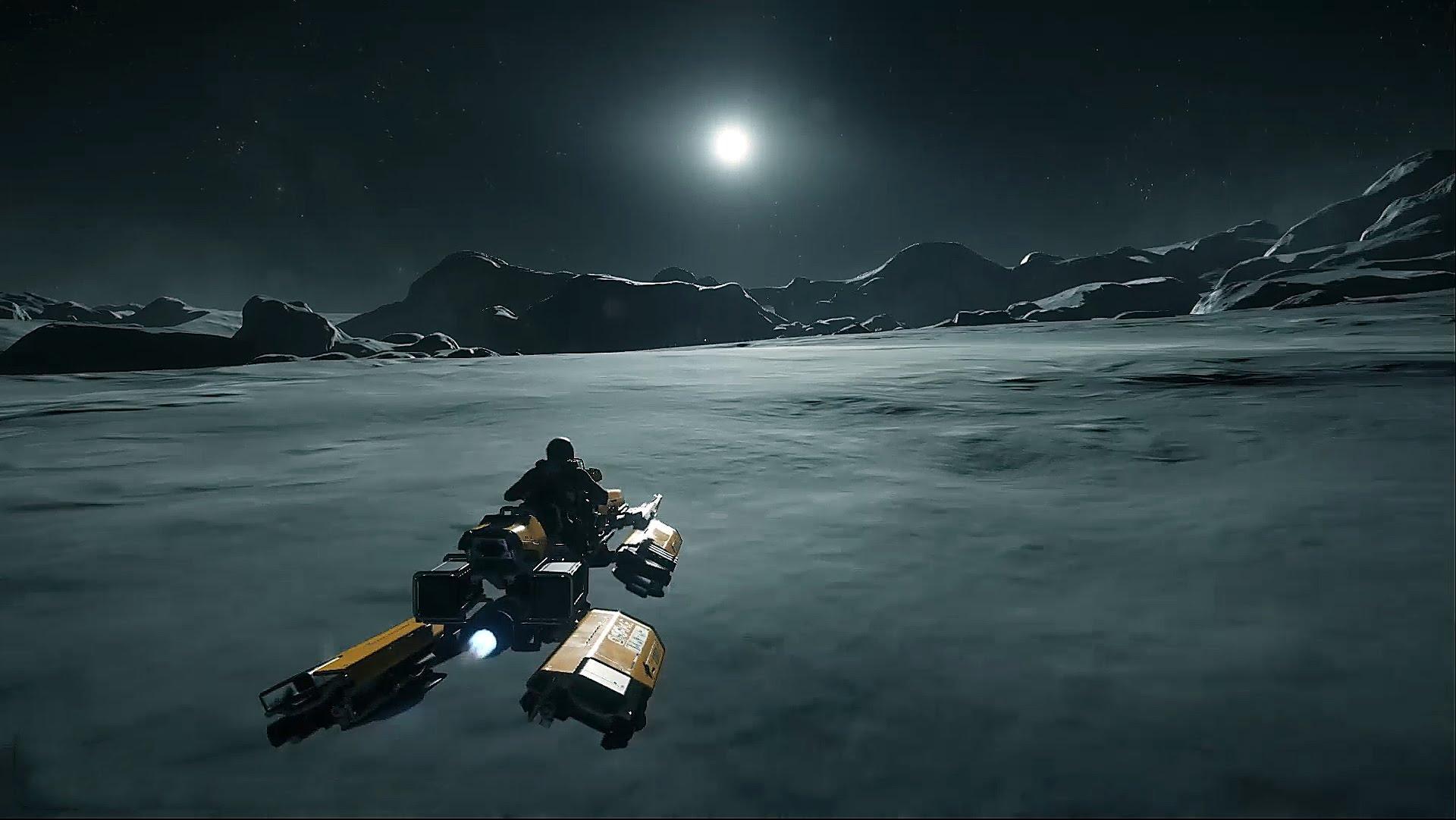 В Star Citizen 3.0 показали час космических путешествий