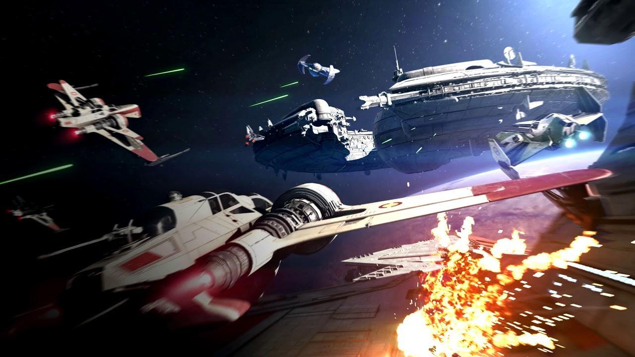 В Star Wars: Battlefront 2 появится бесплатное сюжетное дополнение к концу года