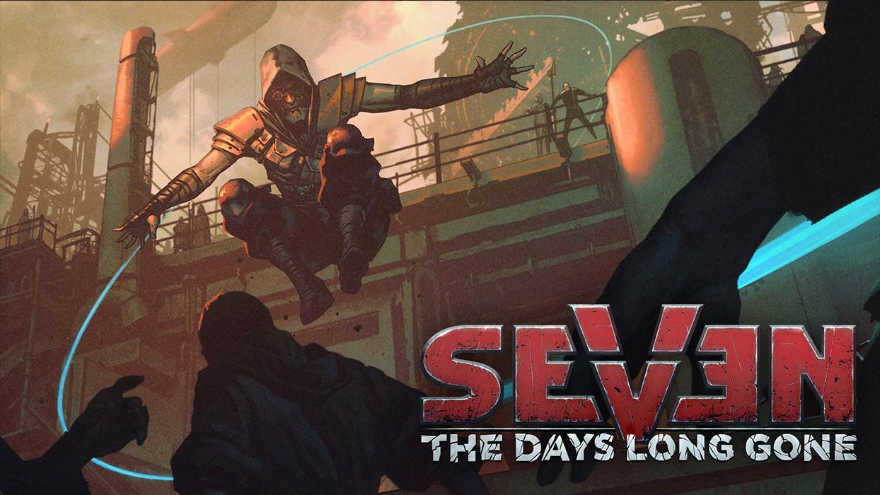 Вышел трейлер ролевой стелс игры Seven: The Days Long Gone