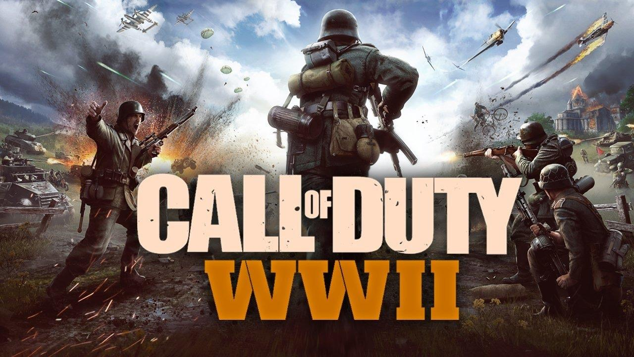 Call of Duty: WWII предоставит геймерам реализм с кровью и насилием