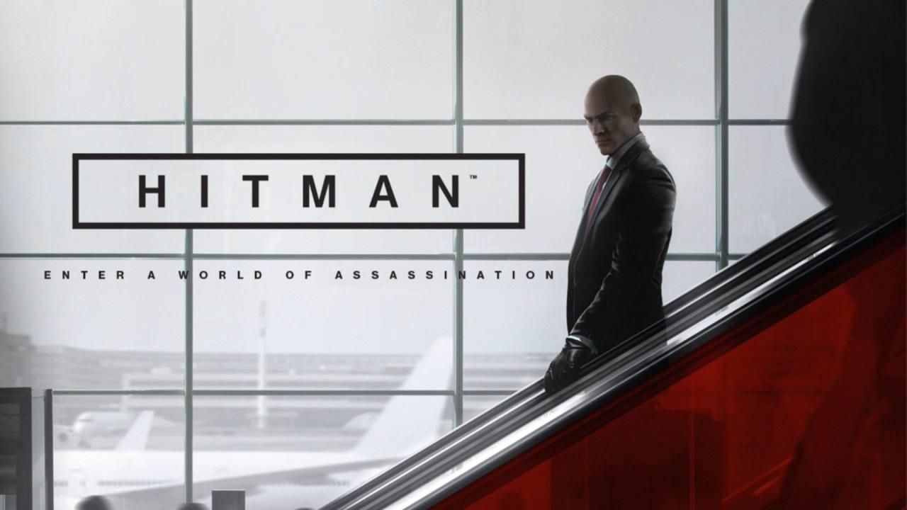 Игру Hitman ожидают серьезные дополнения