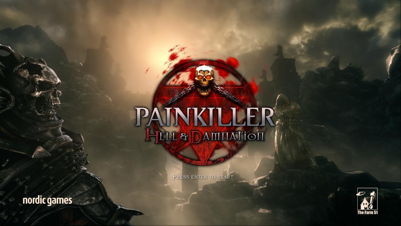 Игру Painkiller Hell & Damnation можно получить бесплатно