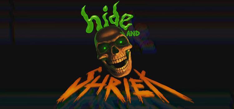 Кооперативный ужастик Hide and Shriek стал бесплатным