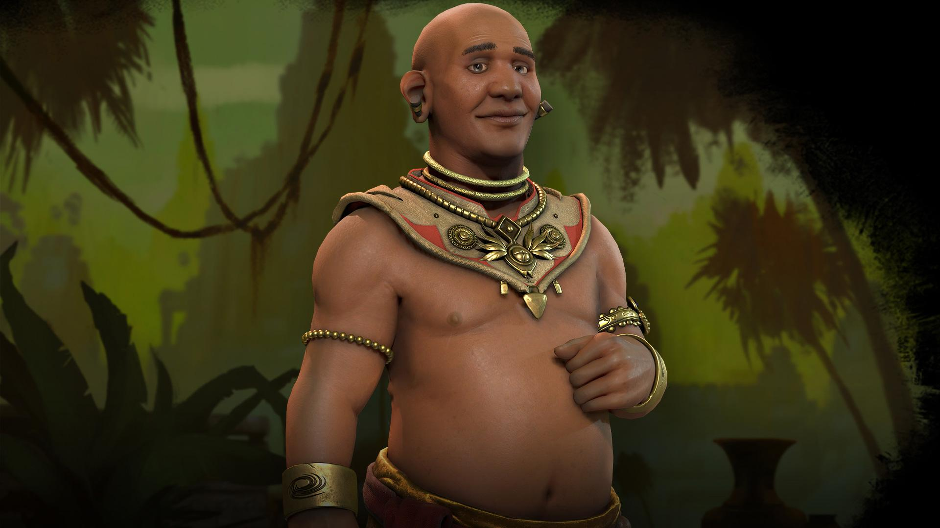 Новая фракция в Sid Meier's Civilization 6