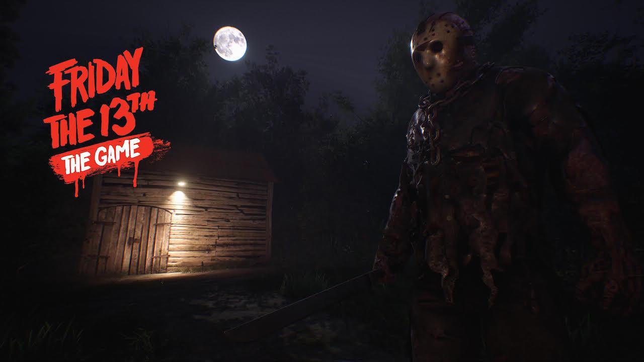 Новый режим в Friday the 13th: The Game