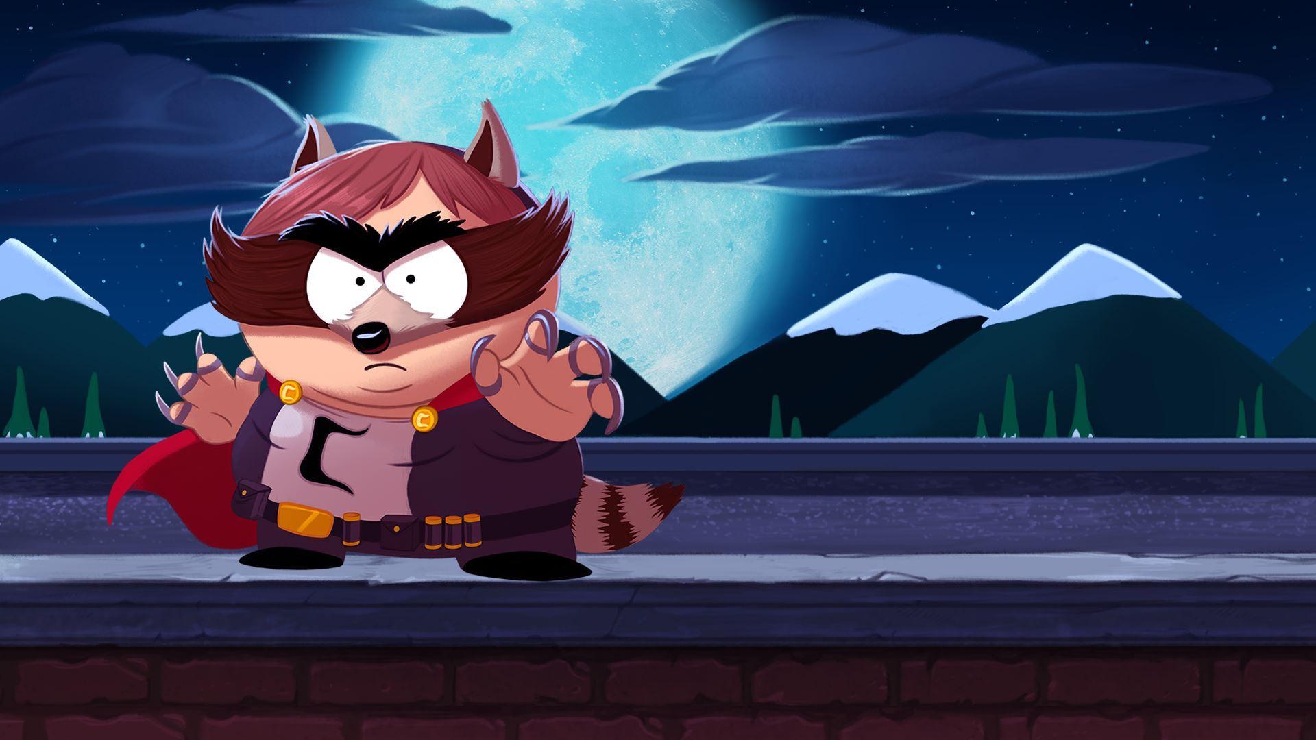 Очередная победа хакеров, на этот раз South Park: The Fractured But Whole