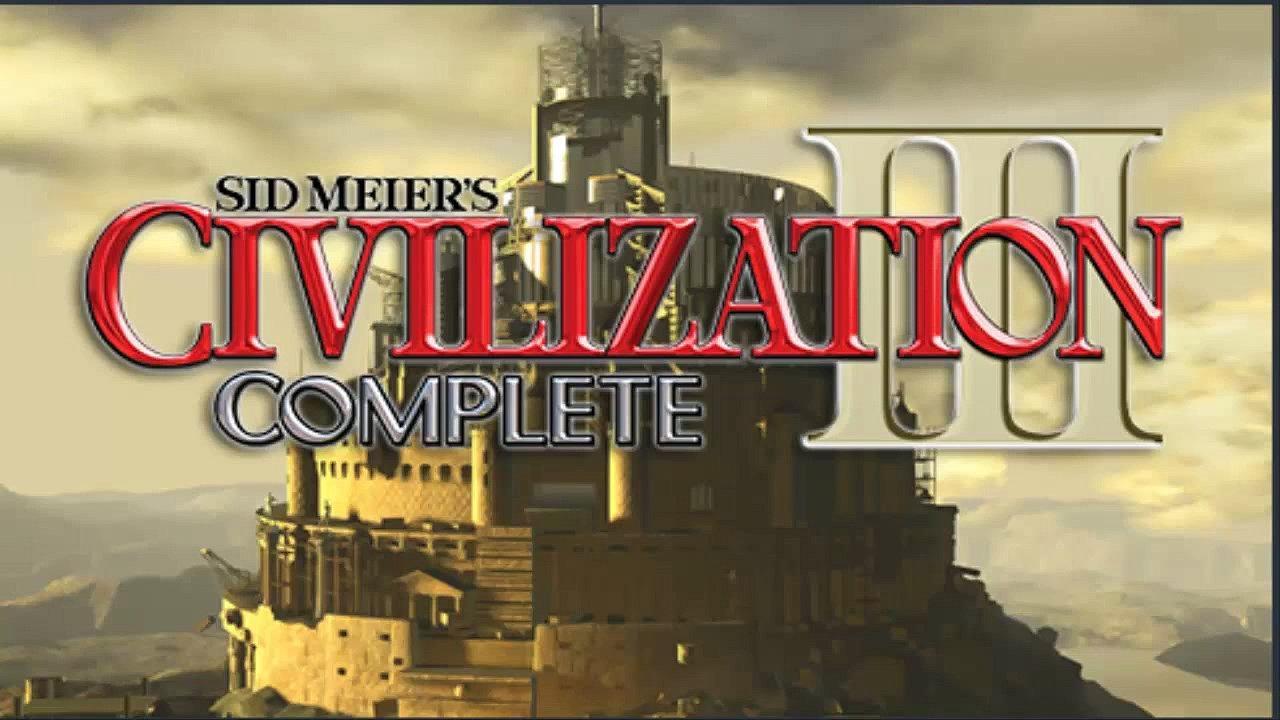 Появилась возможность приобрести Sid Meier's Civilization 3: Complete абсолютно бесплатно