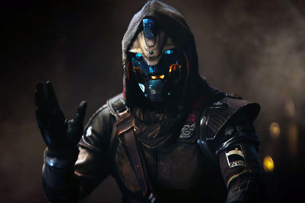 Появился трейлер для Destiny 2 на PC