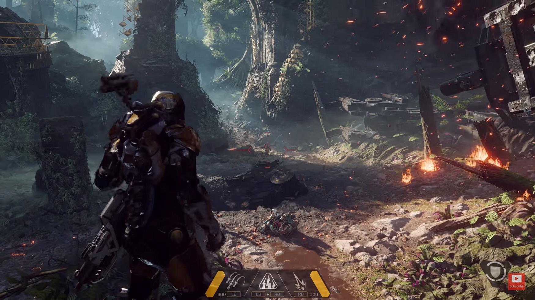 Прибыль за открытыми мирами в играх, доказано EA Games