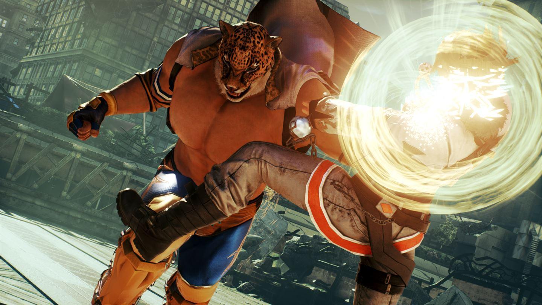 Продажи Tekken 7 на консоли уже 2 миллиона копий