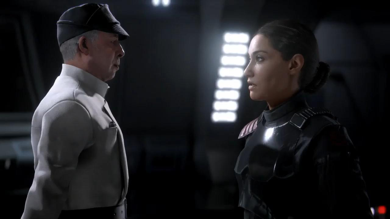 Разработчики Star Wars: Battlefront 2 демонстрируют свое внимание к одиночному режиму