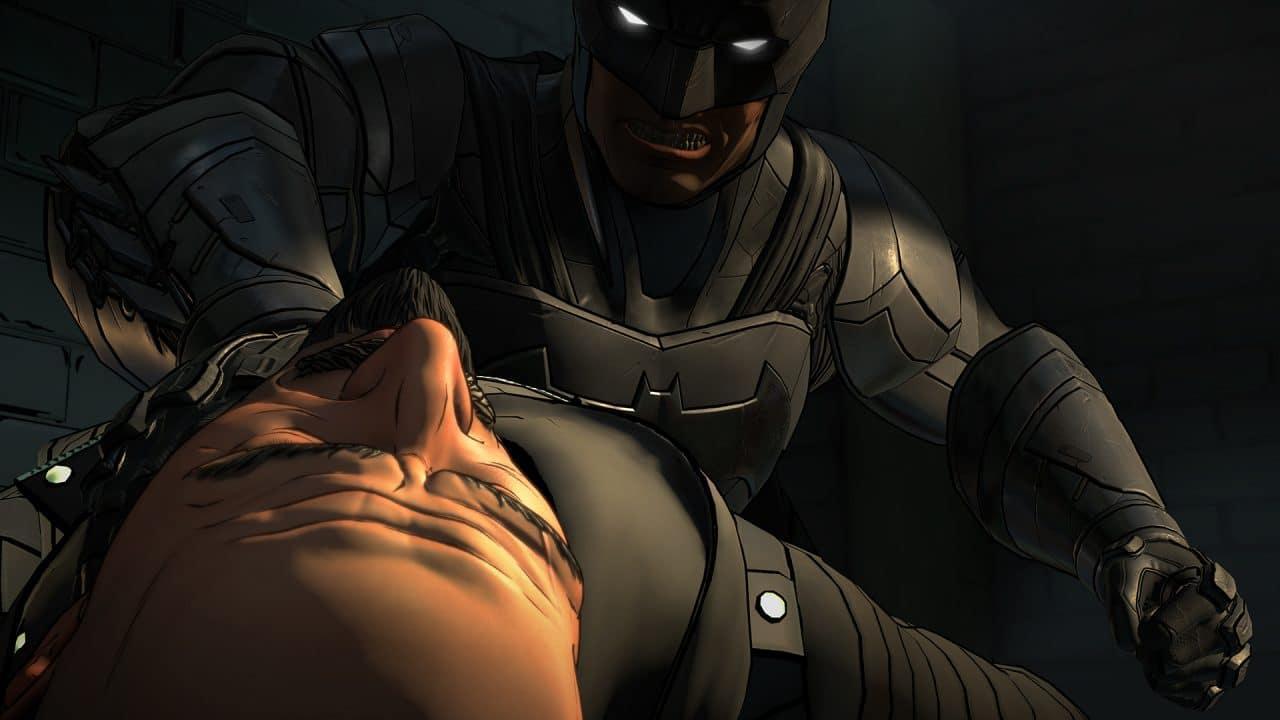 Разрешился скандал с игрой Batman: The Evil Within
