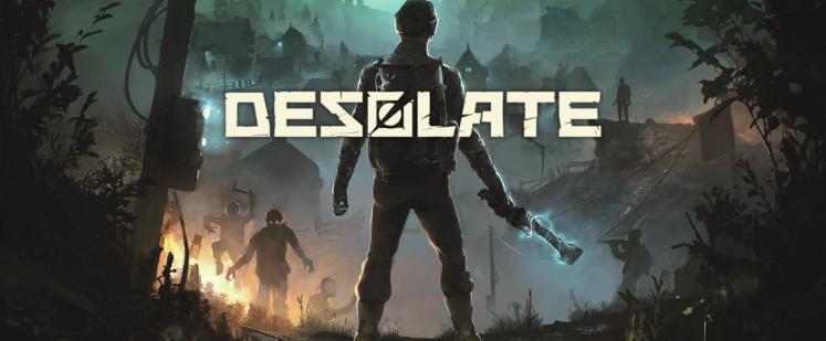 Российские разработчики создают игру на подобии знаменитого S.T.A.L.K.E.R