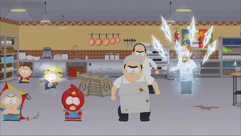 Скоро появится возможность поиграть в South Park: The Fractured But Whole абсолютно бесплатно