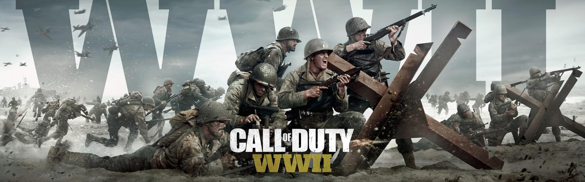 Создатели Call of Duty: WWII защитят геймеров от читеров