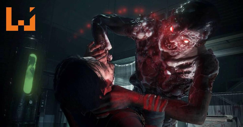 The Evil Within 2 получит улучшенную защиту от взлома