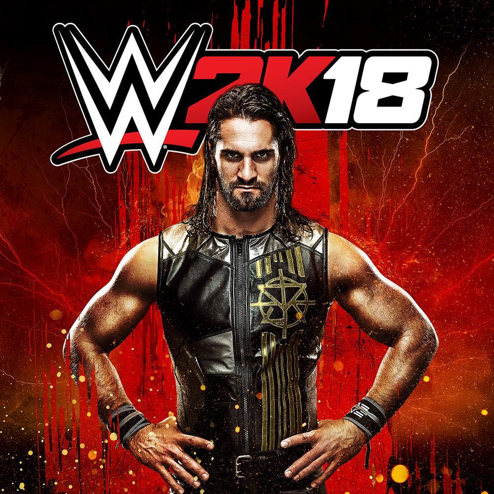 В новой WWE 2K18 можно будет драться даже в кабинете босса
