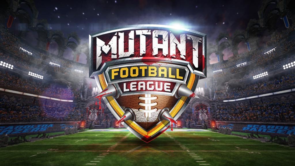 Вышел трейлер к хардкорной Mutant Football League