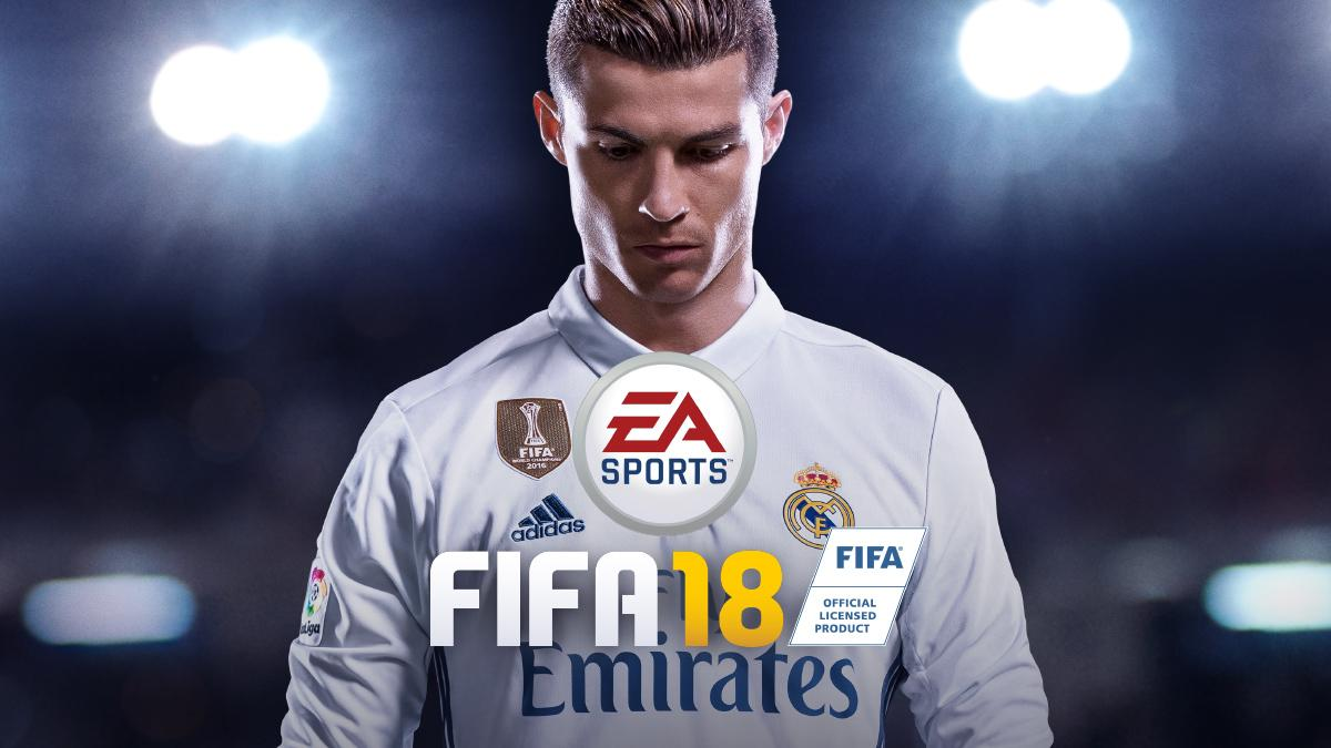 Бесплатная пробная версия FIFA 18 и её системные требования