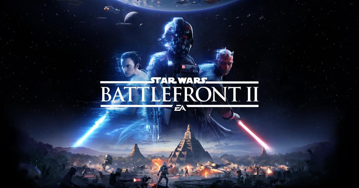 Чем Star Wars Battlefront 2 лучше первой части?