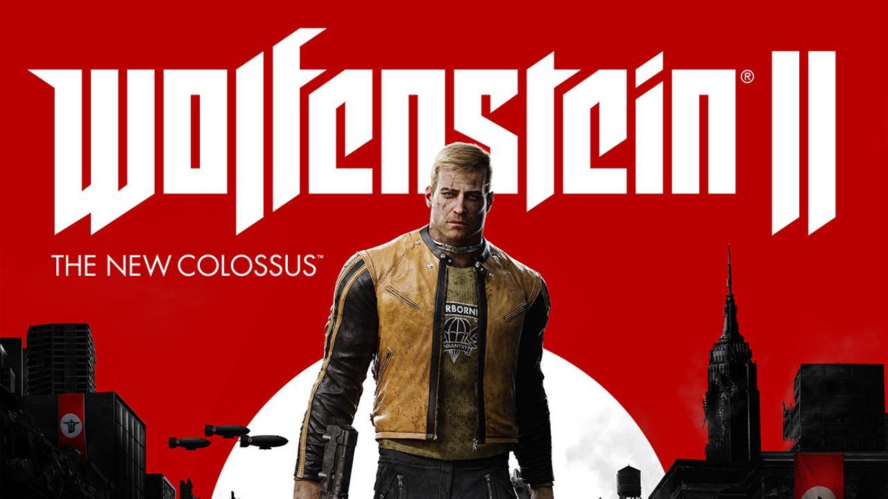Чем впечатлит игровой мир Wolfenstein II: The New Colossus?