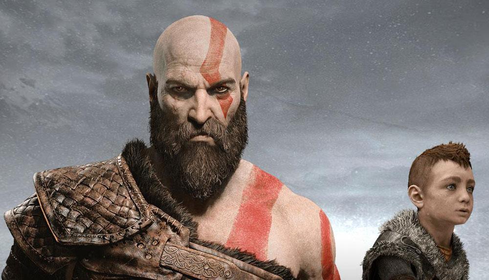 Кори Барлог выдал подробности о новом God of War