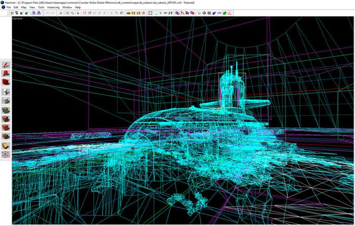 Игрокам из GS: GO представится возможность опробовать уровень из 3 части Half-Life