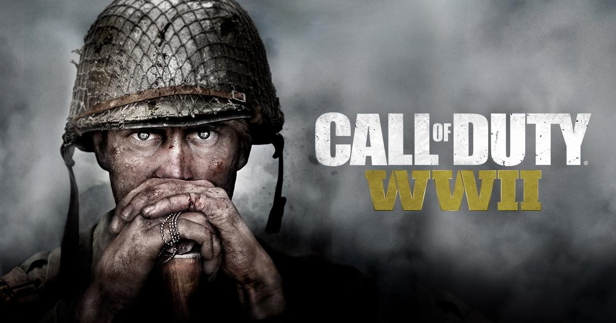 Известны дата бесплатного теста Call of Duty: WWII и её системные требования для PC