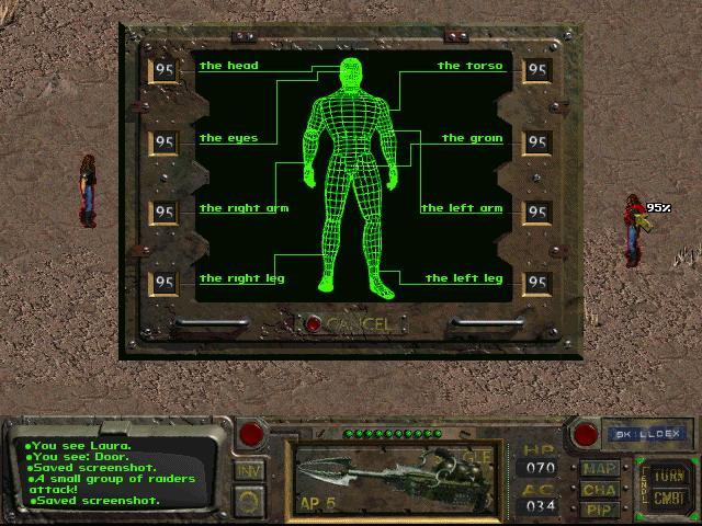 Культовой игре Fallout исполнилось 20 лет
