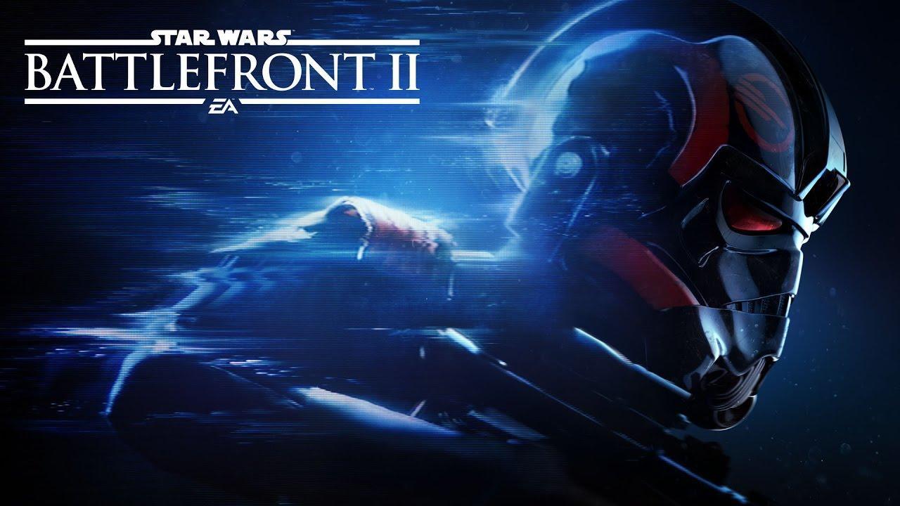 Много слитой новой информации о новой Star Wars: Battlefront II