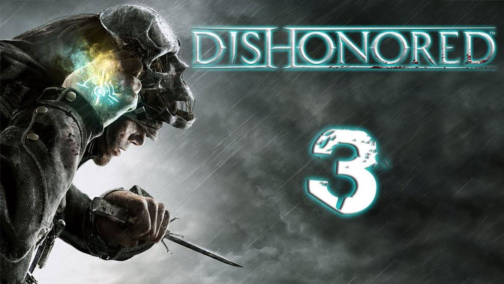 Новая часть серии игр Dishonored. Ключевые особенности и будущее вселенной игры
