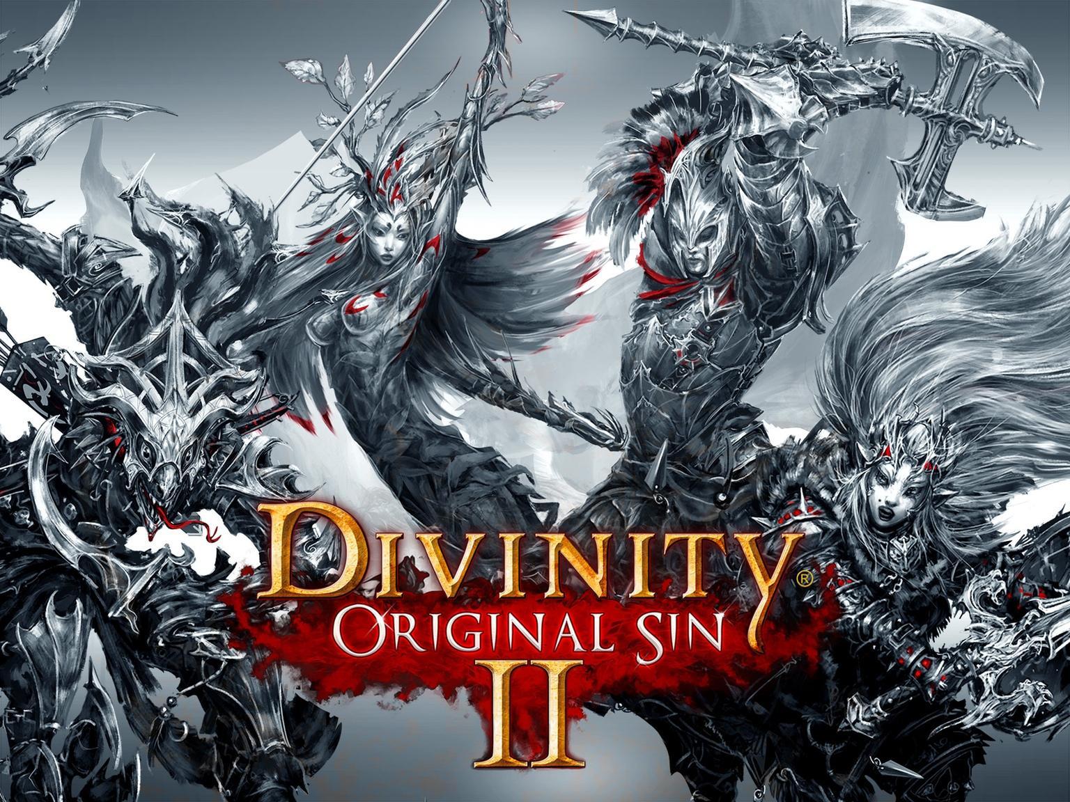 Основные аспекты геймплея в Divinity: Original Sin 2